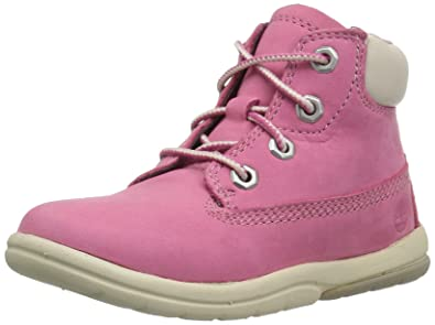 Timberland Girls  Toddle Tracks 6 quot  Boot Ankle 7862d5684