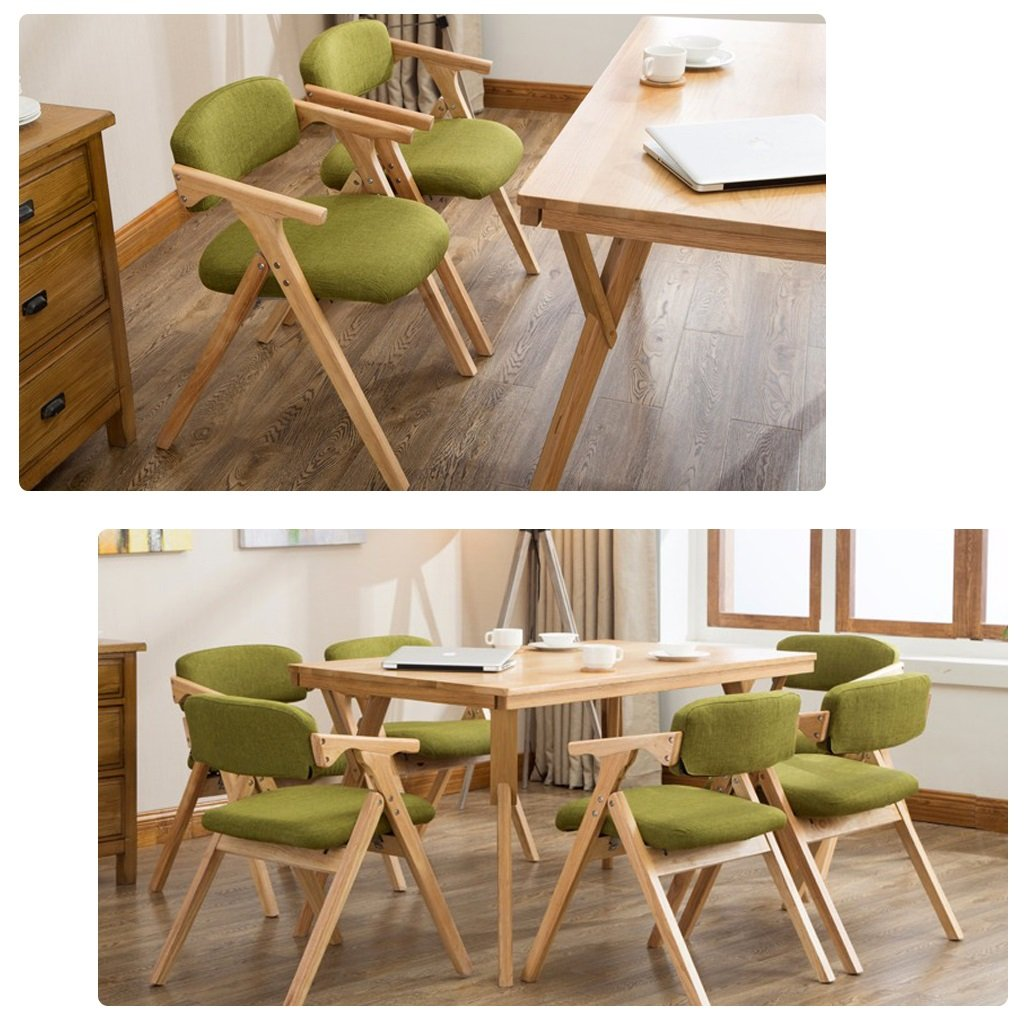 Amazon.com: Sillas de salón, silla plegable para patio ...
