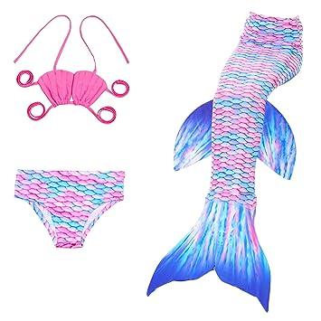 3pcs Bikini Conjuntos Traje de Bano,Das Beste Kids Disfraz ...