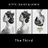 Kitty, Daisy & Lewis the Third (Digipak)