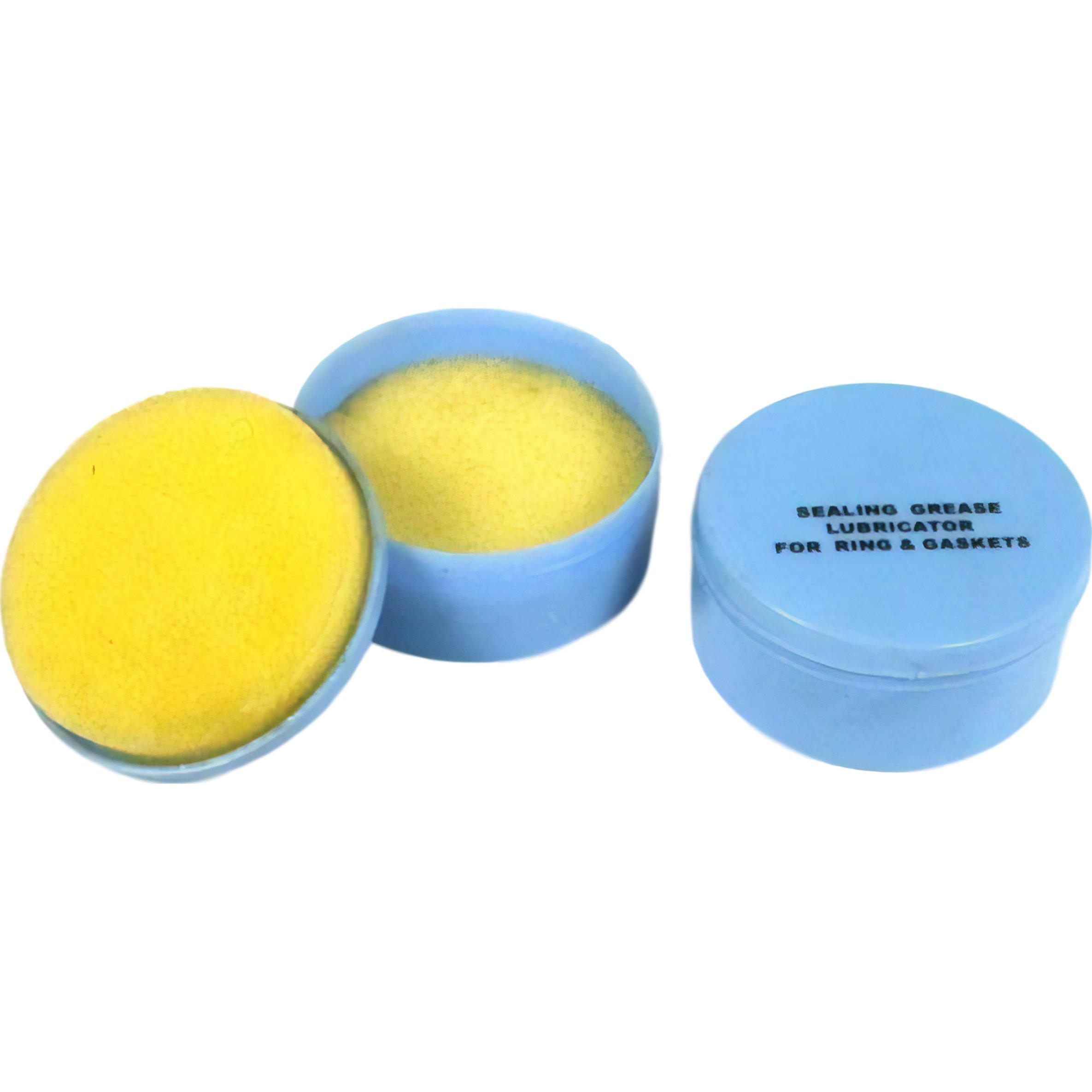 2 Watch Gasket Grease Waterproof Sealer Sealing Tool