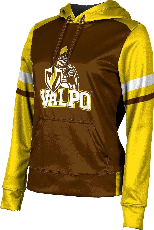 ProSphere Valparaiso University Girls Pullover Hoodie School Spirit Sweatshirt Old School