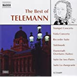 Best of Telemann