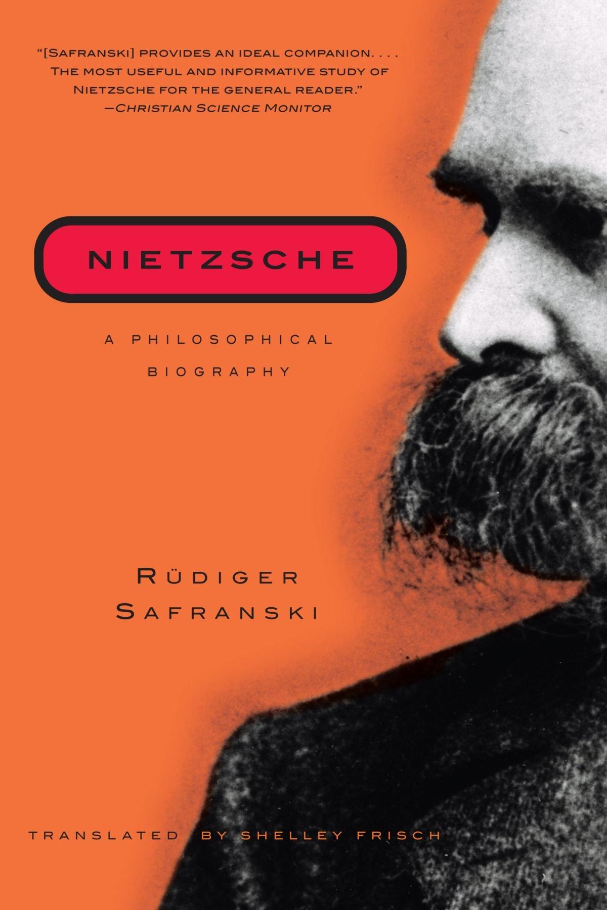 Tell the basics of Nietzsches philosophy