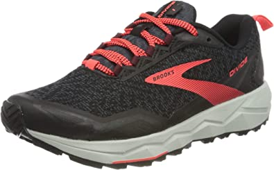 Brooks Divide, Zapatillas para Correr para Mujer: Amazon.es: Zapatos y complementos