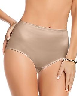 fa2ff51321f7b MD Womens Compression Shapewear Tummy Control Briefs Rear And Bottom ...