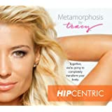 Metamorphosis by Tracy Tracy Anderson 4 DVD Set
