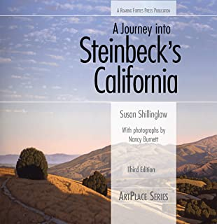 A Journey into Steinbecks California (ArtPlace)