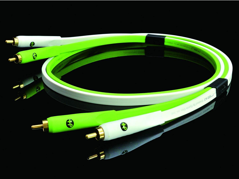Amazon.com: Oyaide Neo d+ Series Class B RCA Cable 1M: Electronics