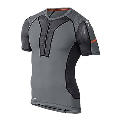 2XU Men's XTRM Compression Short Sleeve Top