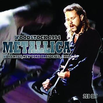 download video metallica live
