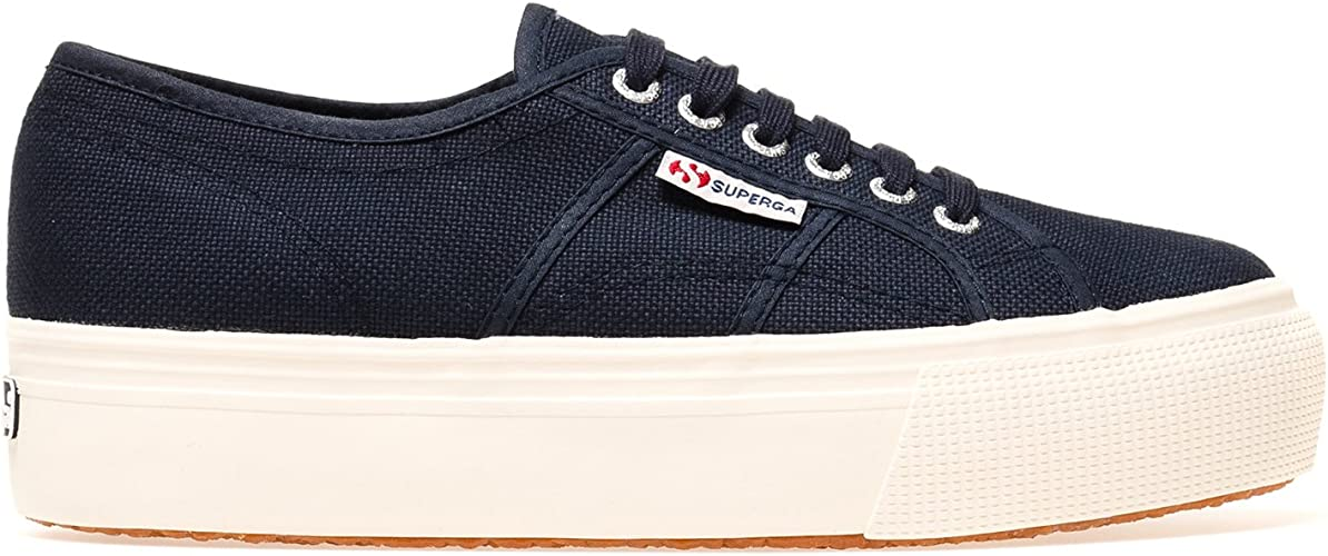 SUPERGA 2790acotw Linea Up And Down, Sneaker Donna: Amazon