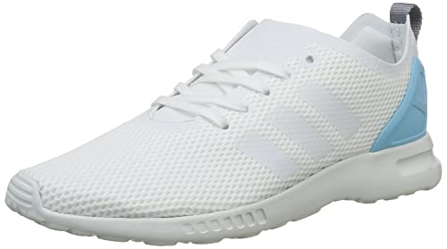 adidas Damen Zx Flux ADV Smooth Sneakers