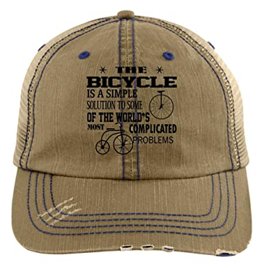 6f27075fdc4 Complicated Problems Hat