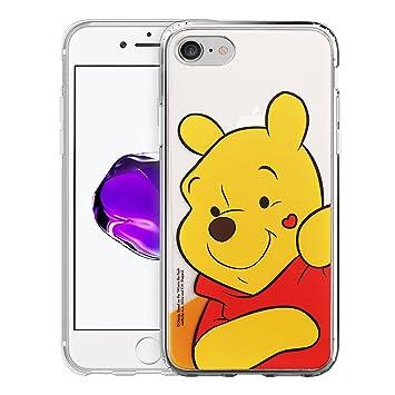 Carcasa para iPhone 8/iPhone 7 de Disney, diseño de Jalea ...