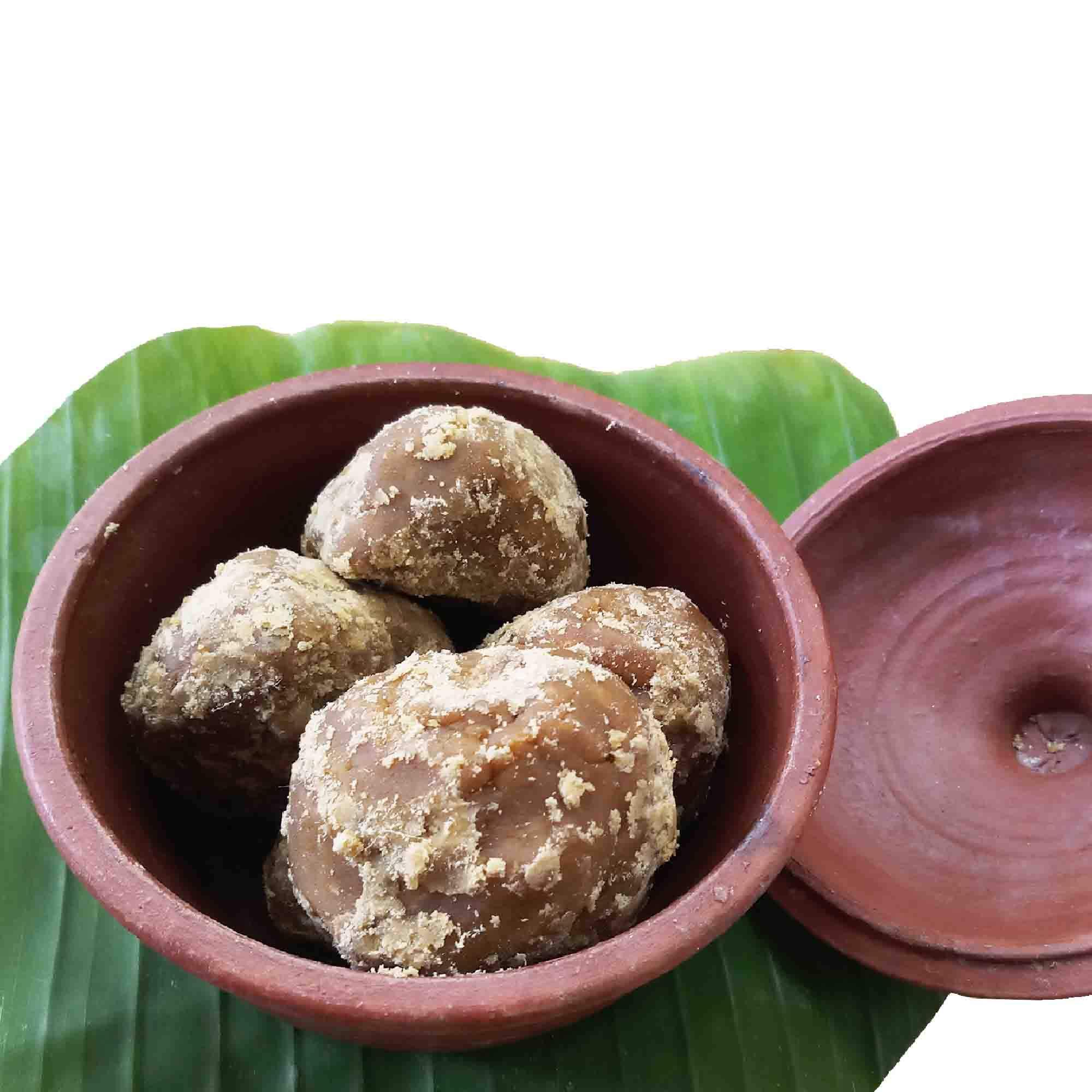 Ayyanar Karupati Store | Natural Naatu Vellam | Karuppu Vellam | Black Jaggery | 1Kg