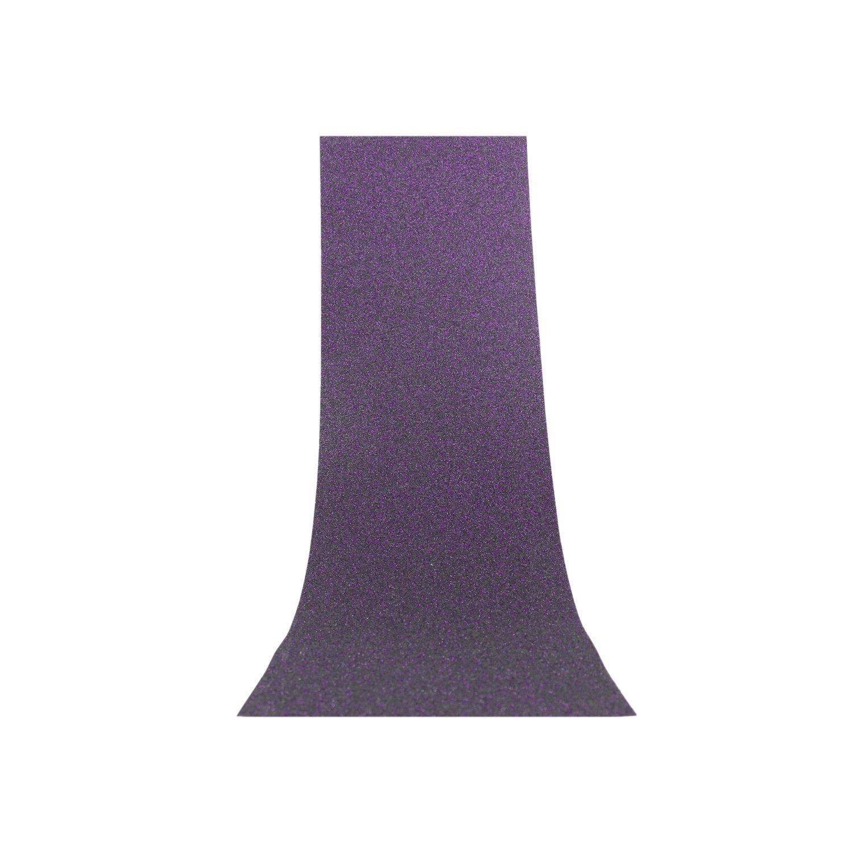 Keystone Skate Supply GSGL-GLD Single Sheet Black Diamond 9 x 33 Glitter Skateboard Grip Tape