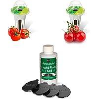 Kit di baccelli di Semi di pomodorini ciliegino Tradizionali per Miracle-Gro AeroGarden
