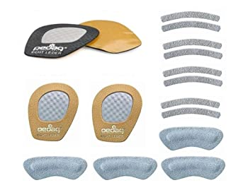 Best Heel Grips for Shoes Too Bit Reviews