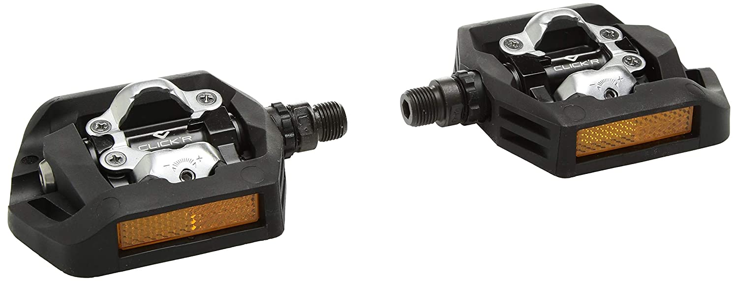 6eaf777d159 Amazon.com   SHIMANO PD-T421 Click R Pedals   Sports   Outdoors
