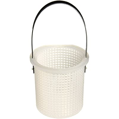 Pentair 354548 Basket with Handle Replacement Sta-Rite Dynamo Aboveground Swimming Pool Pump: Garden & Outdoor