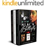 The Black Butterfly: Damage Soul, A Lost Soul, Peace At Last