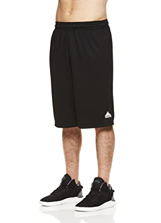 1b256211b Above the rim Men s Mesh Basketball Shorts - Workout   Gym Shorts for Men