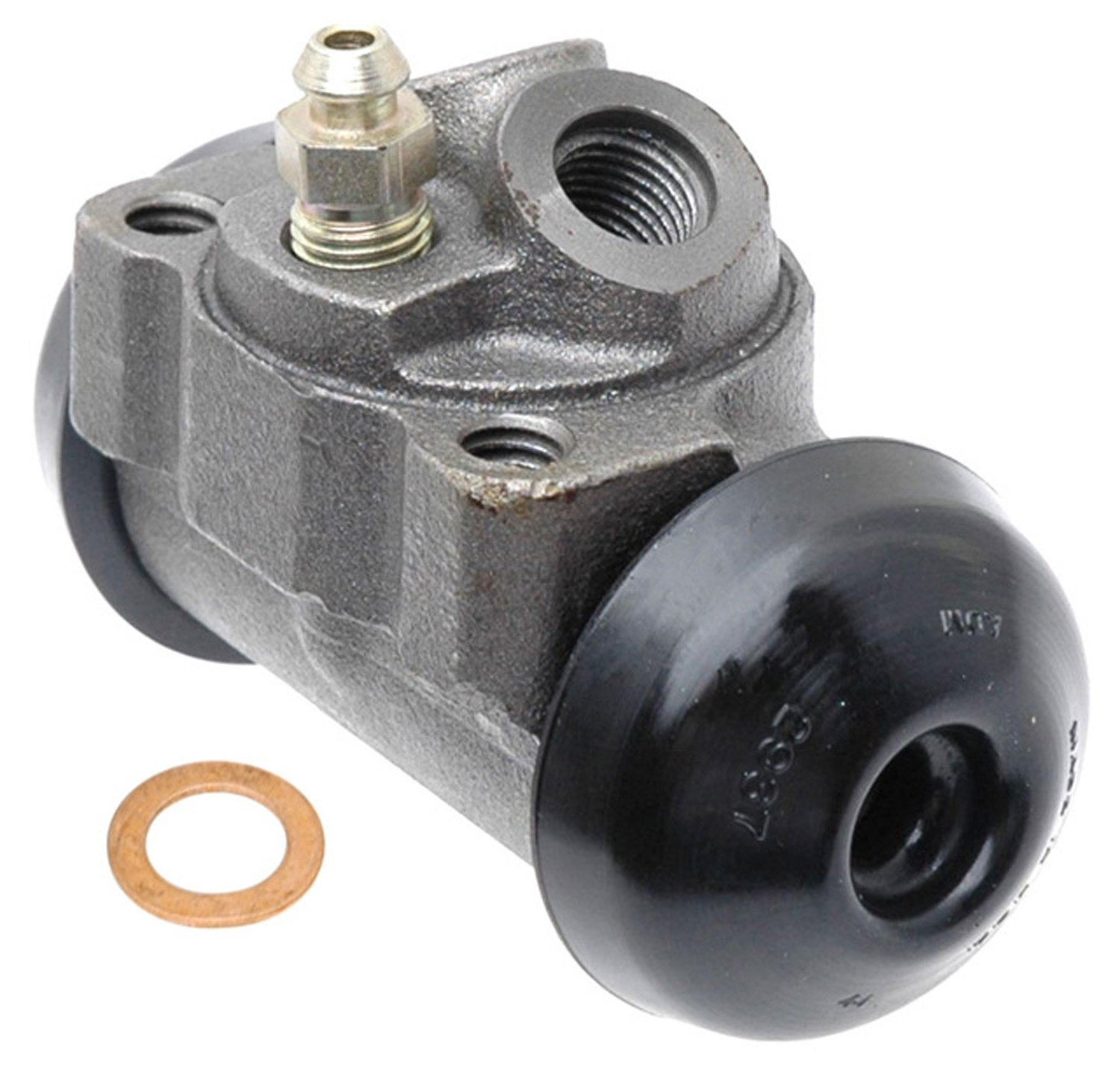 ACDelco 18E745 Professional Rear Driver Side Drum Brake Wheel Cylinder Assembly