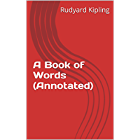 A Book of Words (Annotated)