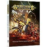 Warhammer Age of Sigmar Book