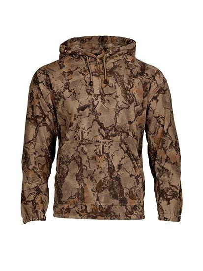 Amazon.com   Natural Gear Layering Fleece Hoodie 3dcc8d32e83