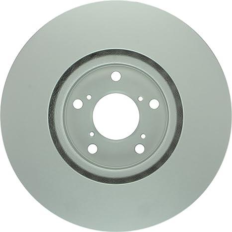 Disc Brake Rotor Front Bosch 26011445
