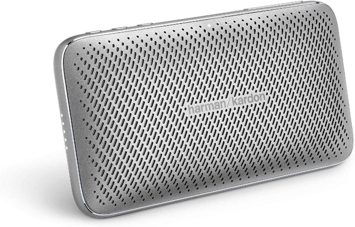 Harman Kardon Esquire Mini 2 - PortableBluetooth Speaker - Silver
