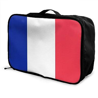 Amazon.com: American Flag - Bolsa de viaje para cosméticos ...