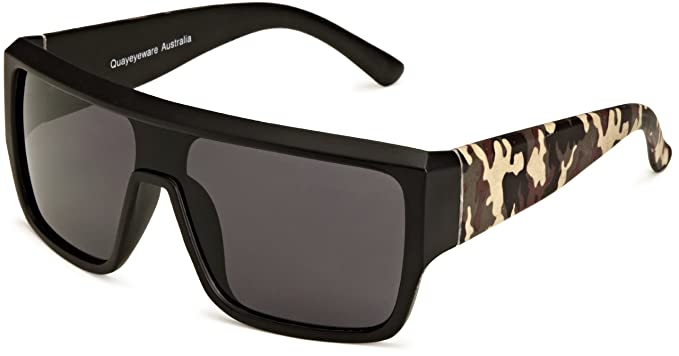 1550 Shield Sunglasses Quay Eyeware CXaOZfRHT