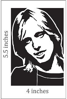 Decals Stickers Amp Vinyl Art Tom Petty Vinyl Decal