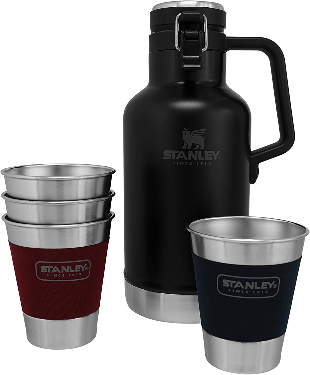 Stanley Classic Outdoor Growler Gift Set