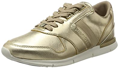 Womens S1285kye 1c1 Trainers Tommy Hilfiger