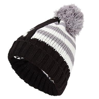 034659aa3 FRIENDSKART Men's, Women, Boy, Girl, Winter Fall hat Fashion Knitted ...