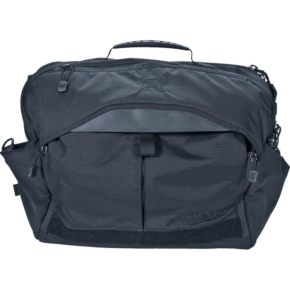 Vertx EDC Courier Bag, Midnight Navy