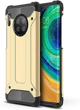 TenYll Funda para Huawei Mate 30 Pro, Protección contra Golpes de ...