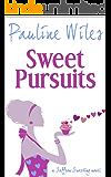 Sweet Pursuits: a Saffron Sweeting novel