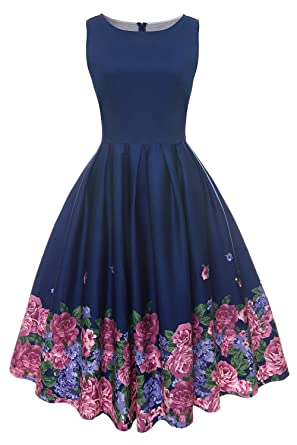 Summer Dresses Gowns