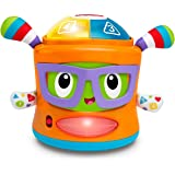 Fisher-Price FCV56 Franky Beats Bat with Boogie