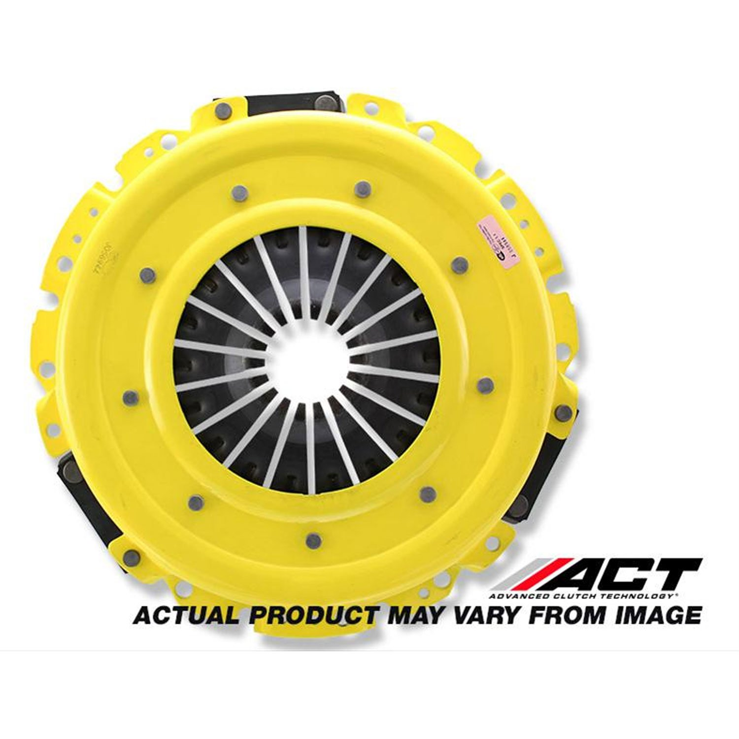 ACT (SB017X) P/PL Xtreme Pressure Plate by ACT