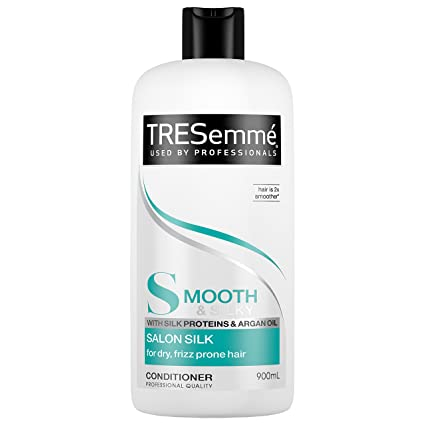 TRESemme Smooth Salon Silk Conditioner 900 ml - Pack of 2