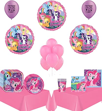 My Little Pony Name Tag Stickers 78 stickers Brand New