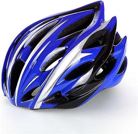 West ciclismo seguridad adultos casco de bicicleta Cool carretera ...