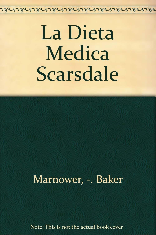 scarsdale libro di dieta medica
