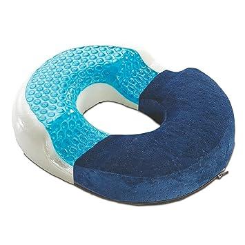 Büro Orthopädischer Sitzring Hämorrhoiden Sitzkissen Comfort Anti Dekubitus